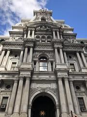 Philadelphia City Hall (Joe Architect) Tags: 2018