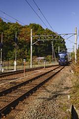 Japan 2017 Autumn_530 (wallacefsk) Tags: japan kyoto miyazu monju train 京都 宮津 文珠 日本 關西 miyazushi kyōtofu jp