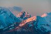 DSC07661 (www.mikereidphotography.com) Tags: northcascades shuksan baker washington dusk snow mountains