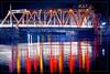 2018 03 07 Sète IR 720nm - 60 (Mister-Mastro) Tags: 720nm frankreich infrared ir seììte bridge reflection reflexion reflektion sè̀te