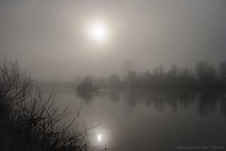 Along the River Mures III
