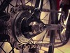 Jan 11th. Make sure you choose the right gear. (Phillbrownis) Tags: happiness relationships emotions roadbike ss langster specialized fixie singlespeed bike bicycle photography photographer photo