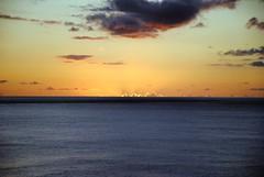 A Kauai Sunset (rox916y) Tags: kauai hawaii hanalei princeville makai makaigolfclub sunset scenic advanture travel ocean beach honeymoon