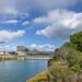 Elmhurst Creek, Edgewater Drive & Oakland Hills - Martin Luther King Jr. Regional Shoreline