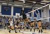 2017 CCCAA Women's Volleyball State Championships – Quarterfinals, San Joaquin Delta vs. Mira Costa (davidmoore326) Tags: volleyball championship cccaa state tournament solano photo photography image dslr san joaquin delta miracosta fairfield california unitedstatesofamerica