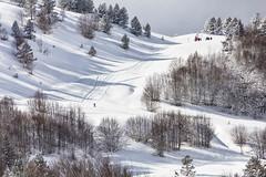 Enero/18 (cruzjimnezgmez) Tags: naturaleza bajocero paisajenevado colorblanco nevado nieve paisaje