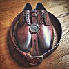 WITH STYLE (VINCENT MOYASHI) Tags: style stylish taste stylepolice shoes shoe belt watch floor brown men menstyle man wood leather fitting