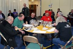herts - tasting panel stevenage beer festival 02-02-18 JL (johnmightycat1) Tags: beer festivl hertfordshire camra
