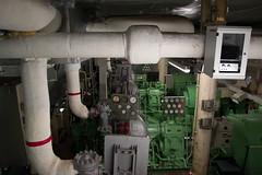 20180223-011 Rotterdam tour on board SS Rotterdam (SeimenBurum) Tags: ships ship steamship stoomschip ssrotterdam rotterdam historie history histoire renovation marine interiordesign