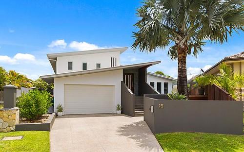 15 Westwood St, Banora Point NSW 2486