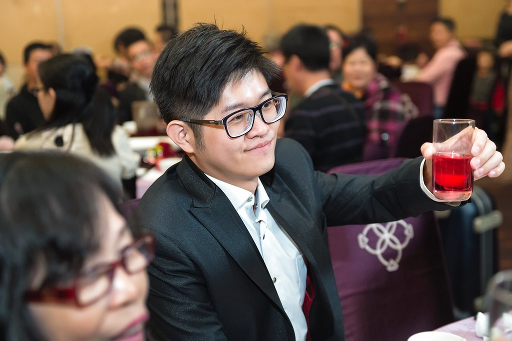【婚攝】政諭 & 若喬 / 台中成都雅宴時尚會館