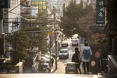shine on (matteroffactSH) Tags: seoul korea south southkorea asia megacity urban skyscrapers dense density asian peninsula matteroffact gangnam yeoksam district future futuristic modern andrew rochfort andrewrochfort nikon d800 d800e cityscape architecture