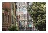 (Anscheinend) Tags: street compressed istanbul turkey türkei architecture tele urban