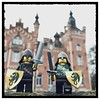 Watching over the castle... (hd_lego) Tags: lego hdlego minifigures castle dilbeek toyphotography soldiers