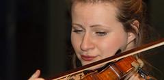 Liv Migdal in concert (pe_ha45) Tags: livmigdal violine concert konzert kulturstiftungmasthoff