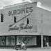 Burdines Miami Beach Press Photo 1993