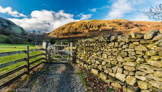 Gateway to the Hills.