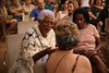 seminario-oam (5) (obreirosamoremisericordia) Tags: espiritualidade espiritismo seminario oam obreiros caridade