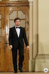 Denys Zhdanov (Collegium Musicum Lviv) Tags: collegiummusicum organhall orchestra classic music concert