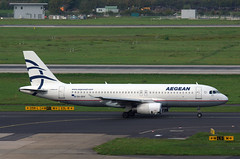 A320 SX-DVV Aegean (Avia-Photo) Tags: airport aeroplane airline airliner aviacion airplane aircraft airlines airliners aviation avion airbus dus eddl flugzeug jet luftfahrt plane planespotting pentax spotter