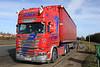 Feb 16 2018 bicester N55SNT (jon L1049H) Tags: trucks bicester scania stuart nicol