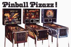 speaker_flyer1_pizazz (strepe) Tags: time fantasy pinball williams restoration