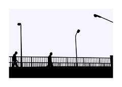 Passage (patrice bourdin) Tags: passage bangkok minimal simple bw blackandwhite noiretblanc nb minimalism monochrome backlight