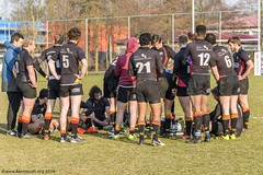 J2J52517 Amstelveen ARC1 v Groningen RC1 (KevinScott.Org) Tags: kevinscottorg kevinscott rugby rc rfc arc amstelveenarc groningenrc 2018