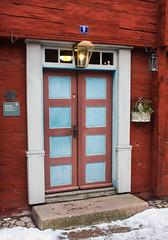IMG_6248-1 (Andre56154) Tags: schweden sweden sverige tür door eingang entrance