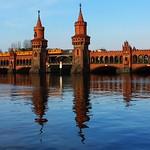 Berlin's most beautiful bridge thumbnail