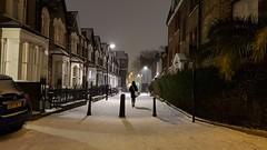 London UK Snow 2018 (V - UK (Thanks for 3,800,846 + views)) Tags: london uk gb snow hackney