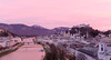 Beautiful Salzburg (deleted by mistake!!) (Maria_Globetrotter) Tags: 2017 2018 eu europe mariaglobetrotter photography trip dscf9934armin golden hour pink