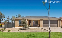 1 Stringybark Close, Wyndham Vale VIC