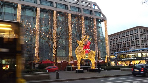 Berlim Natal 2017
