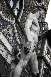 Piazza della Signoria - Firenze (Italy)