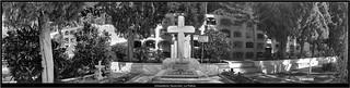 Cementeria Tazacorte, La Palma