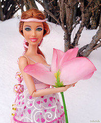 Happy Valentine's Day! (DollarDolls) Tags: barbiedolls barbiedoll barbie valentinesday
