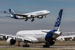 "Airbus A330-200 & A350-941 (Rami Khanna-Prade) Tags: toulouseblagnacairport lfbo tls airbus airbusindustrie fwwcb a330203 a330200 a332 msn871""a330203a332aeroport toulouse blagnactoulouse blagnac airportavgeekaviationplaneplanepornaircrafttoulouseairbusflyairplaneplanespottinginstaplaneinstaaviationairporttravelplanespotteraviationloversinstagramaviationavpornaerophotographya330msn871aeroport blagnac"" airport aeroport avions aircraft france airlines flight a350 rollsroyce rr trent trentxwb84 a350941 359 fwxwb a359 a350900 a350xwb xwb"