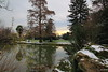parc Beaumont Pau (pyrenees atlantiques) (oliv340) Tags: pyreneesatlantiques bearn bearnpyrenees landscape france sudouest nouvelleaquitaine paysage parc beaumont pau neige snow canon photography lac