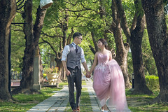 Orig-20170419-631A8830-Edit (Hoti) Tags: 熱茶 熱茶攝影 tim hoti hottea catchq imhotitw engagement wedding prewedding 婚紗 白色婚禮 whitewedding hot tea photography chen 來杯熱茶 七股沙漠 總爺 淨水池
