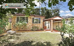 19 Smith Street, St Marys NSW