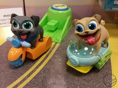 Toy Fair 2018 Just Play Puppy Dog Pals 22 (IdleHandsBlog) Tags: puppydogpals toys justplay toyfair2018 dogs pets pugs