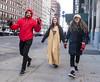 2018 Women's March - Marchers (UrbanphotoZ) Tags: womensmarch uterus man women cape resist trump antitrump 2018 upperwestside manhattan newyorkcity newyork nyc ny