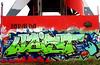 graffiti amsterdam (wojofoto) Tags: graffiti streetart amsterdam nederland netherland holland wojofoto wolfgangjosten ndsm waist