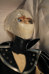 LUTS Dark Warrior Regen SF Body Box Opening with Dreaming Dion Head (Illness-Illusion) Tags: luts dark warrior regen scarface ssdf super senior delf dreaming dion limited edition bjd