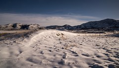 always something between here and there... (Alvin Harp) Tags: winterlandscape farm ranch snow mountainrange winteryscene winterblues wispyclouds i15 fortcove centralutah utah january 2018 sonyilce7rm3 fe2470mmf28gm alvinharp