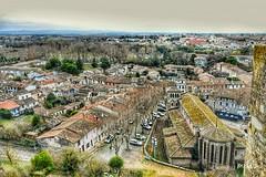 Cascassonne (ZAP.M) Tags: ciudadela castillo carcassonne languedoc francia paisajes nikon nikond5300 zapm mpazdelcerro flickr cité