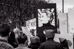Dallas Women's March 2018 (Ian Aberle) Tags: powertothepolls 2018 copyright©2018ianaberle dallas dreamers hilary hillaryclinton lookback marchforward now texas trump womensmarch change equality justice protest signs tolerance unitedstates geo:lon=96796111111112 exif:isospeed=400 exif:model=canoneos7d camera:make=canon exif:focallength=75mm geo:state=texas camera:model=canoneos7d geo:country=unitedstates geo:city=dallas exif:aperture=ƒ95 geo:lat=32791944444445 geo:location=oneartsplaza exif:lens=ef24105mmf4lisusm exif:make=canon us creativecommons