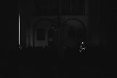"CHVE @ Stevenskerk / Nijmegen (Fabrizio Ara) Tags: samyang85mmt15asifumc samyang 85mm f14 1485 fahc manualfocus sony a7 ilce7 a7mkii a72 manualfocuslens vintagelens samyang85mm14 mono black white bianco nero bw blackwhite blackandwhite blancoynegro monochrome bn dark monochromatic metal hardcore live show music gigs concerts rock stoner doom sludge crust hc ""live show"" music"" amenrda chve syndrome churchofra"