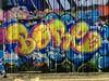 (Brighton Rocks) Tags: brighton graffiti